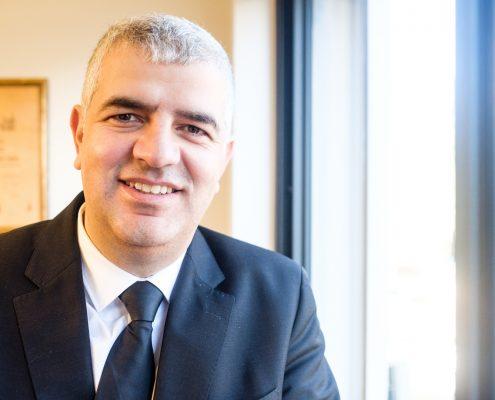 עו״ד ראמי חזאן